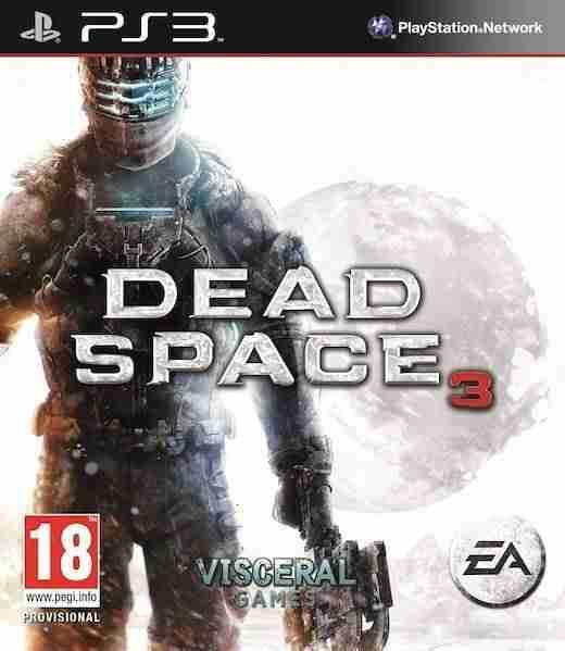 Descargar Dead Space 3 [MULTI][Region Free][FW 4.3x][DUPLEX] por Torrent